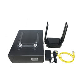 China MT7620N 11n 300mbps OpenWRT Wifi der Router-4 Hafen Antennen-Hauptanwendungs-RJ45 usine
